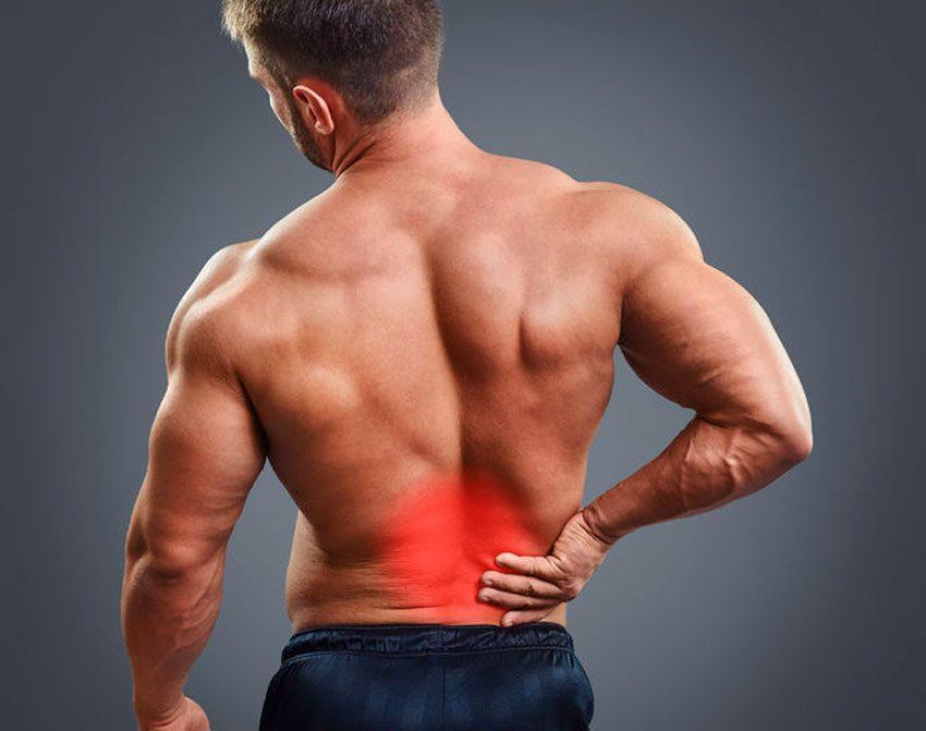 Причины появления травм в бодибилдинге