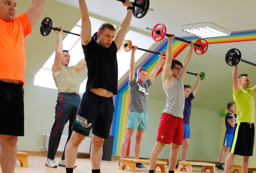 картинки с атлетическими упражнениями нельзя принимать вместе