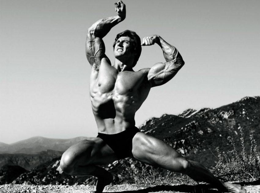 Улучшение питания для роста мышц
