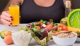 Мифы диет