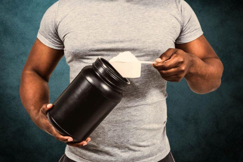 Вреден ли протеин в больших дозах