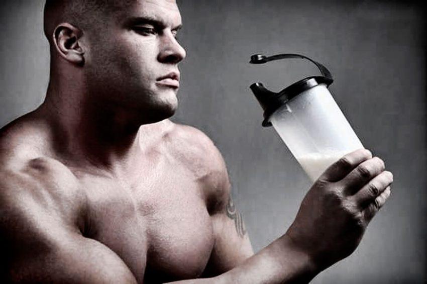 5 главных минусов протеина