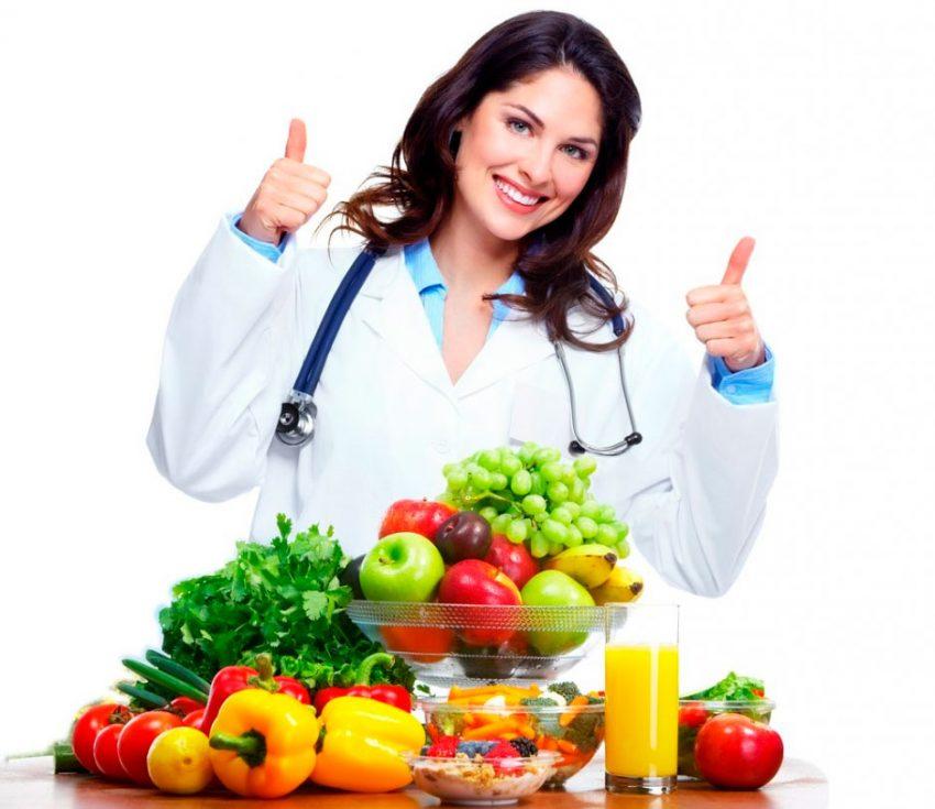 Мнение врачей-диетологов