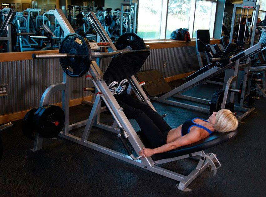Плюсы упражнения