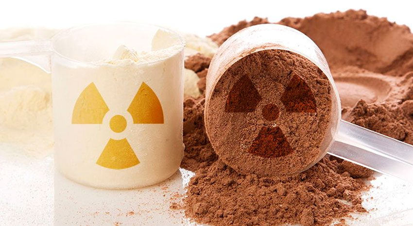 Протеин – польза или вред