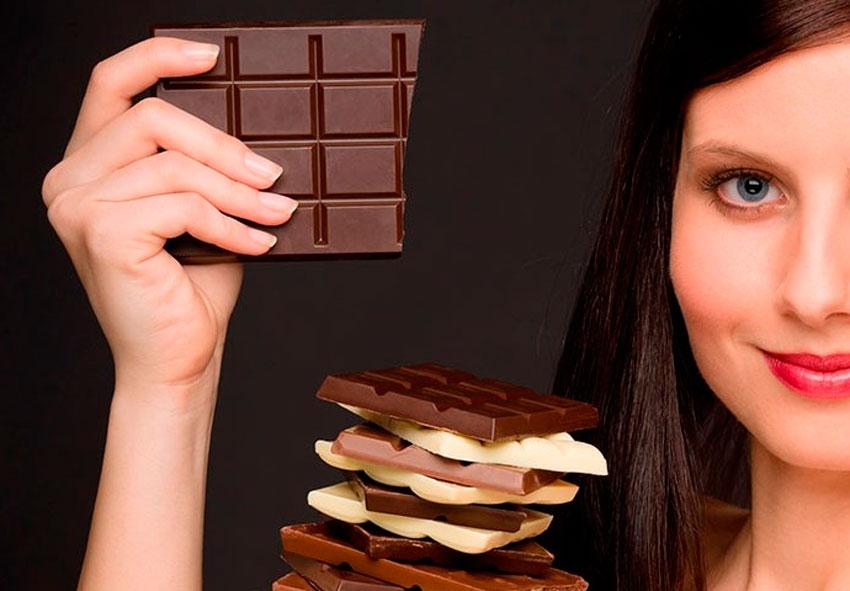 Choco Diet - шоколадная диета в Перми