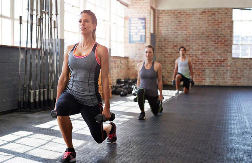 Как повысить эффективность упражнения