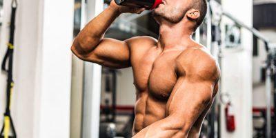Как принимать протеин для набора мышечной массы