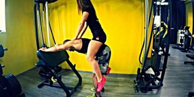 Диета для похудения ног и икр