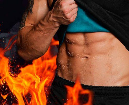 Спортивная диета для сжигания жира