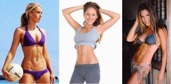 Какие упражнения нужно делать чтобы убрать живот и бока?