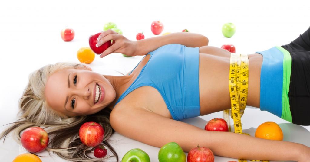 Диета на 2000 калорий: меню на день, неделю