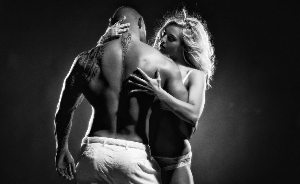 стероиды секс