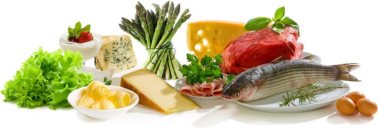 Что можно кушать при низкоуглеводной диете