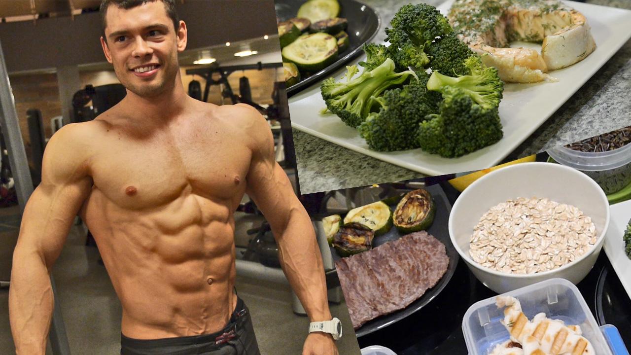 Диета На Сушке В Бодибилдинге. Правильное питание на сушке: составляем диету для жиросжигания и готовим меню на день