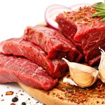Мясо бизона