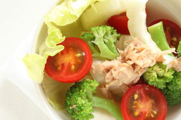 Broccoli Diet