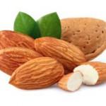 Миндальные орехи