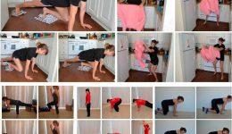 Кардиотренировка в домашних условиях
