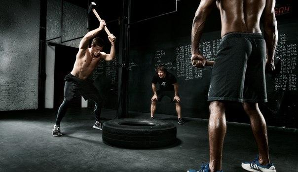 Эффект тренировки
