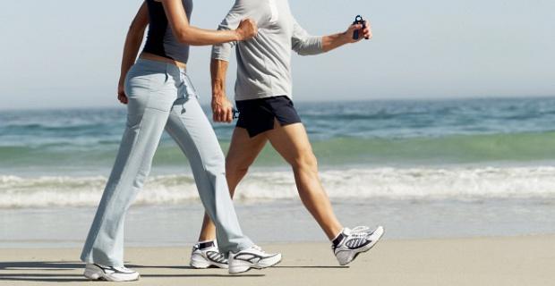 Сколько надо ходить пешком в день 👟 норма ходьбы в день в километрах
