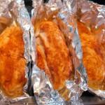 филе курицы Запеченное в фольге