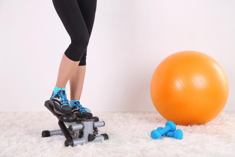 Правила эффективных тренировок