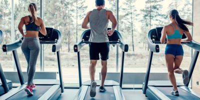 Как правильно заниматься на беговой дорожке