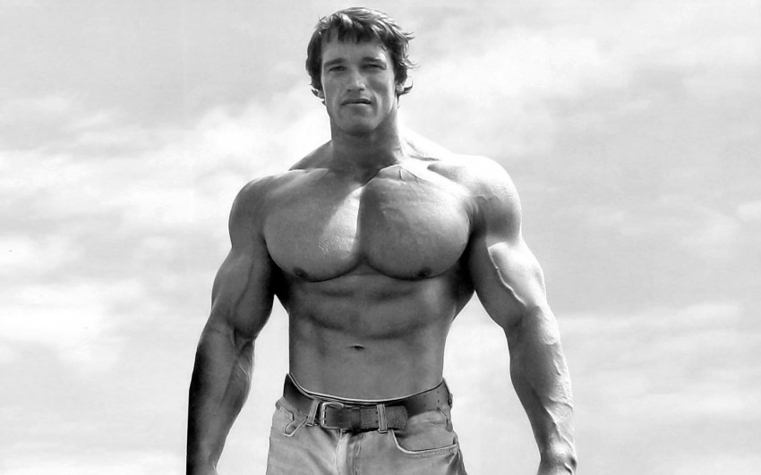 Базовые упражнения для мышц груди