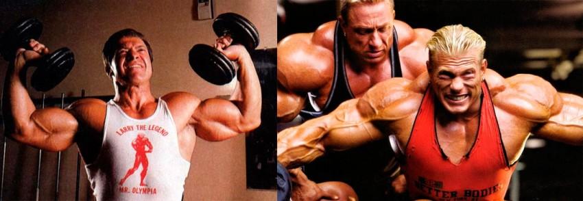 Упражнения разминки перед тренировкой в тренажерном зале и дома