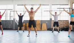 Фитнес для начинающих