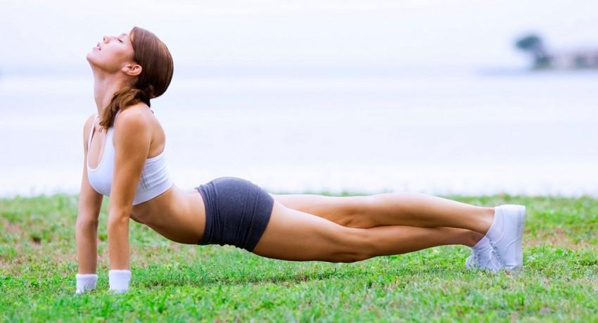 физкультура здоровье