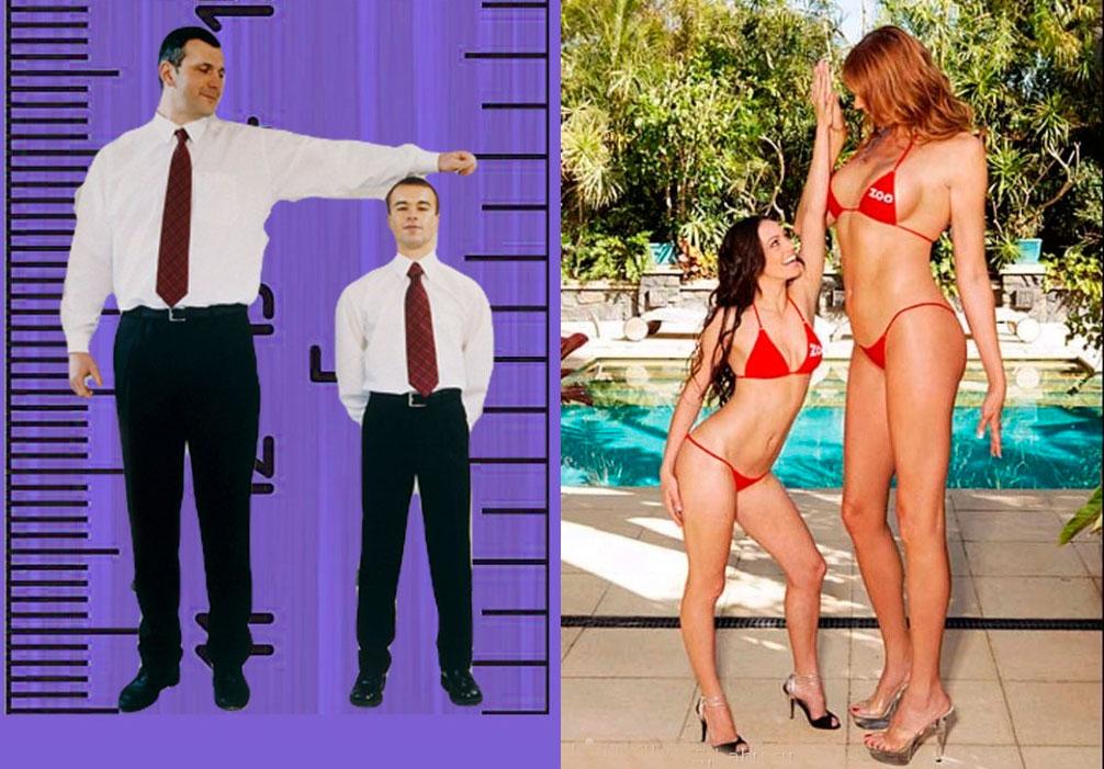 215fa9ec Как увеличить рост человека на 10 см: упражнения и диета для роста