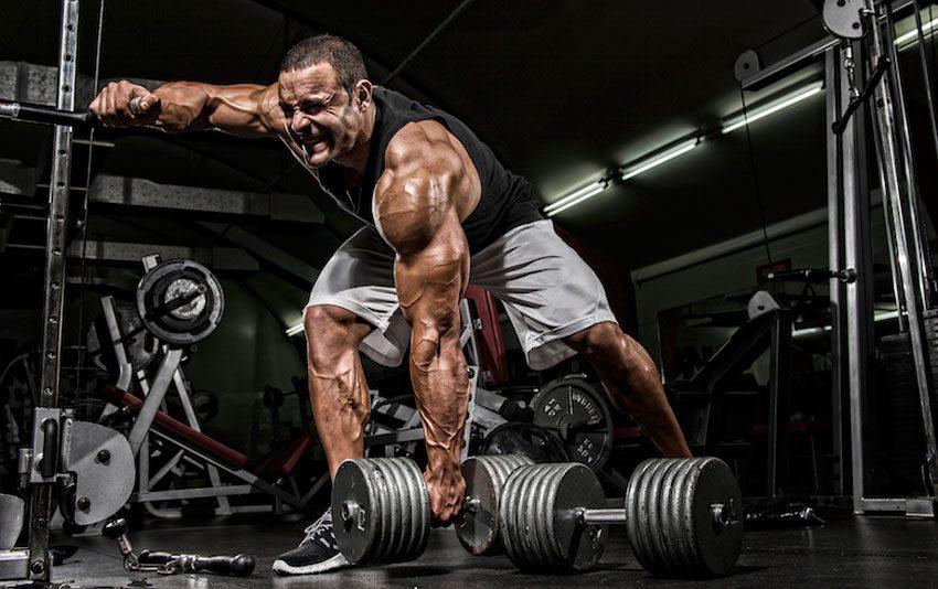 Тренировки для эндоморфа мужчины для похудения