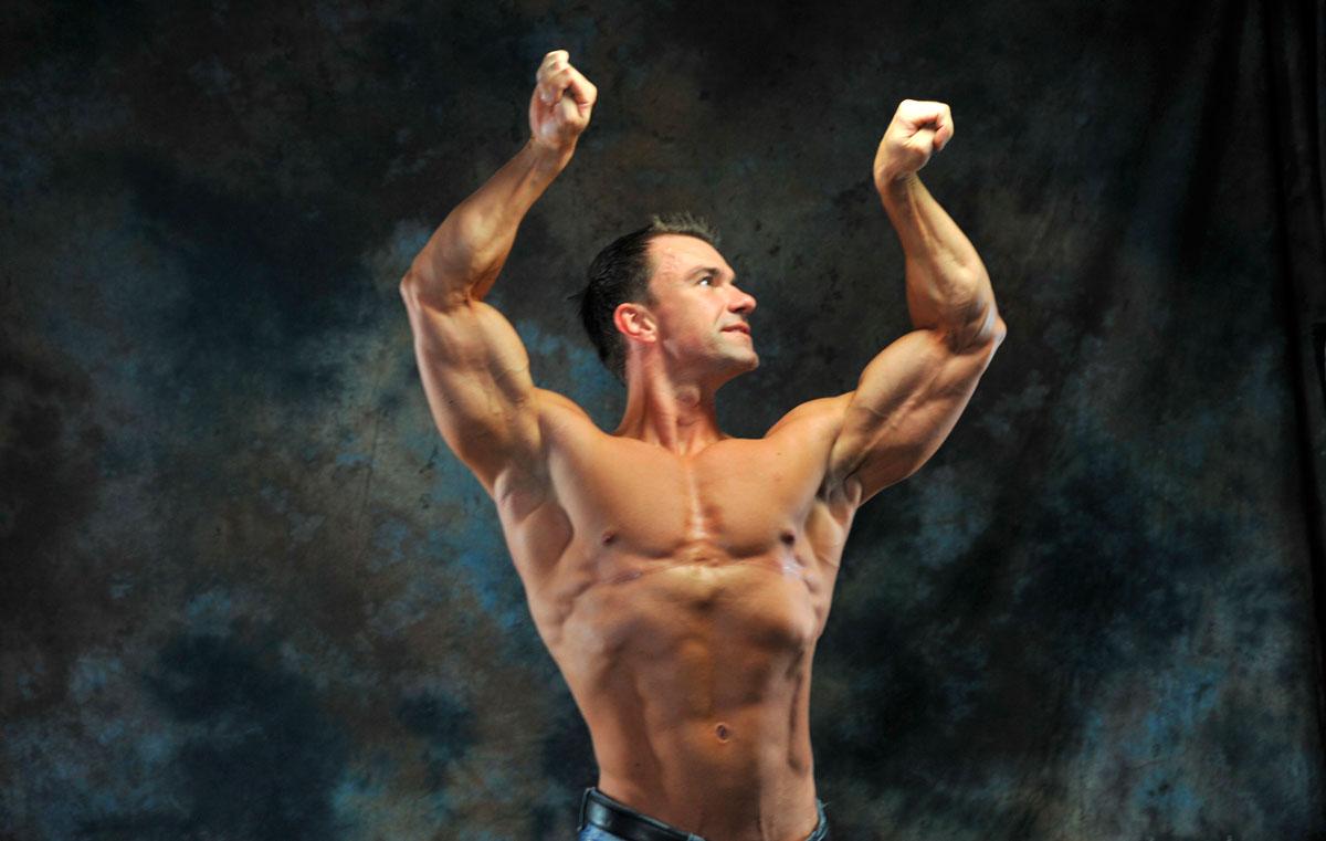 Главный принцип построения мышечной массы, о котором все время забывают…