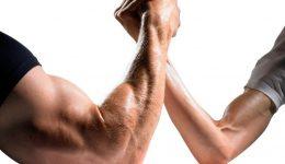 Как укрепить запястья рук