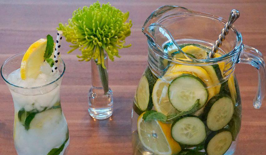 Как готовить напиток для похудения в домашних условиях
