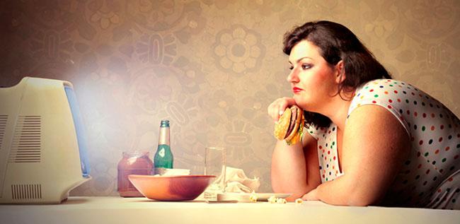 Как быстро похудеть без изменения рациона