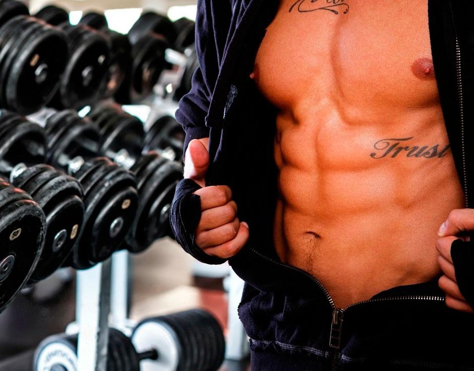 упражнения для сжигания жира для мужчин сжигаем жир