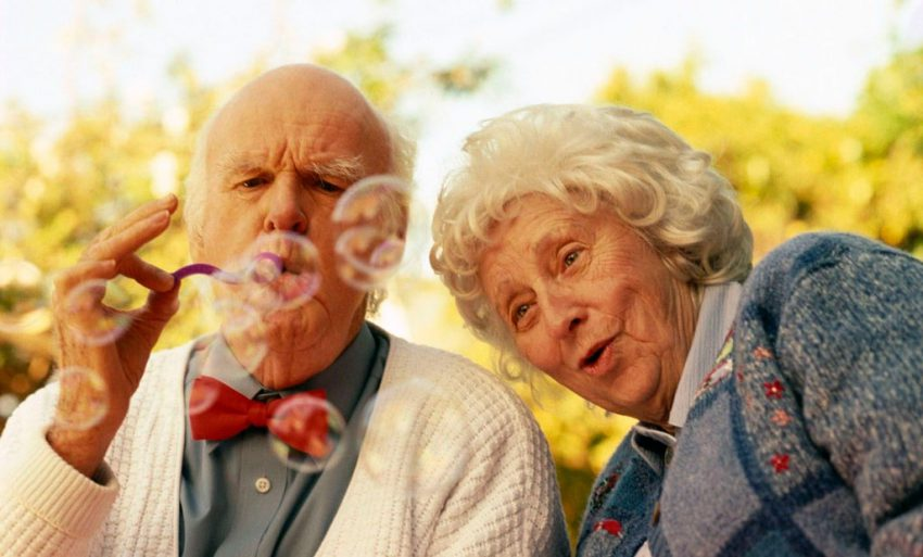 Взаимосвязь между возрастом и иммунитетом