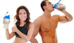 Лучший протеин для похудения