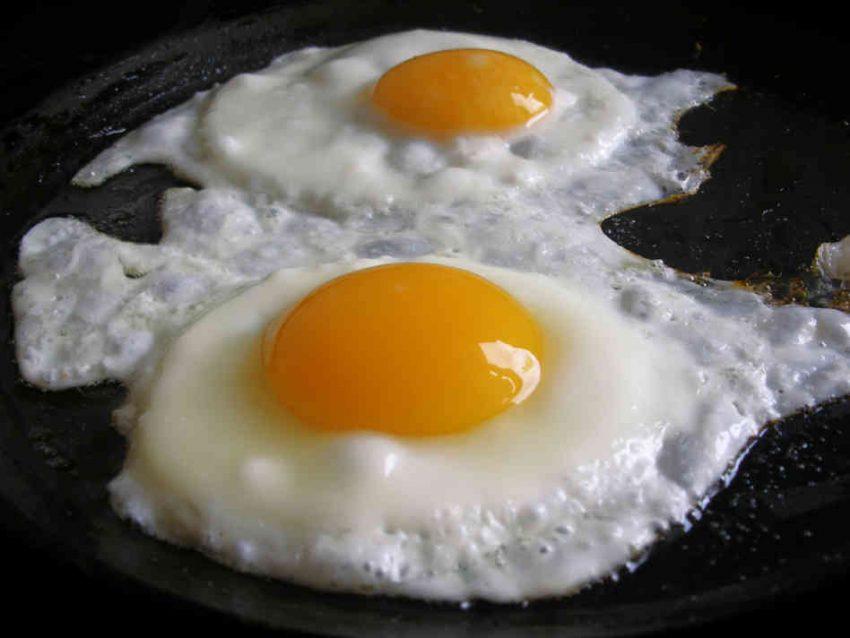 Сколько яиц можно съедать каждый день
