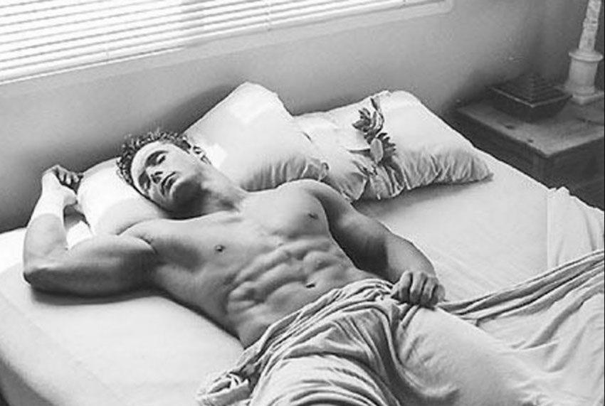 Можно ли спать после тренировки днем