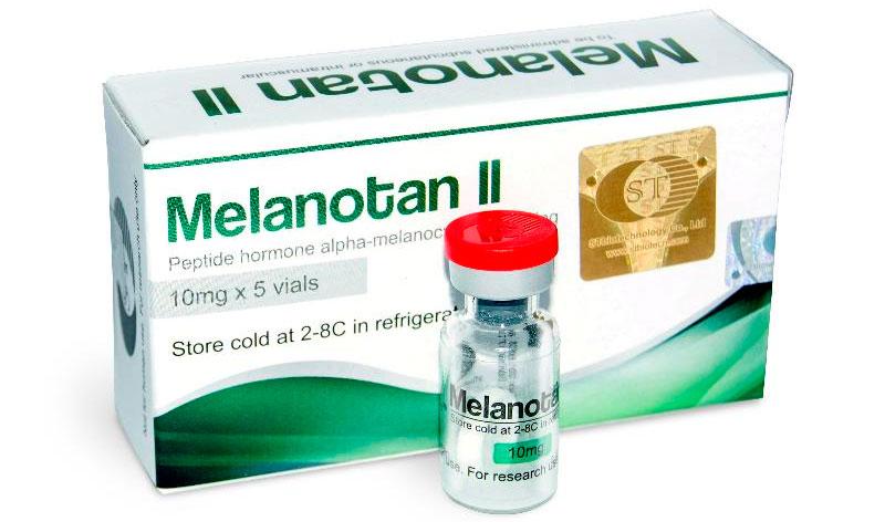 Меланотан 2