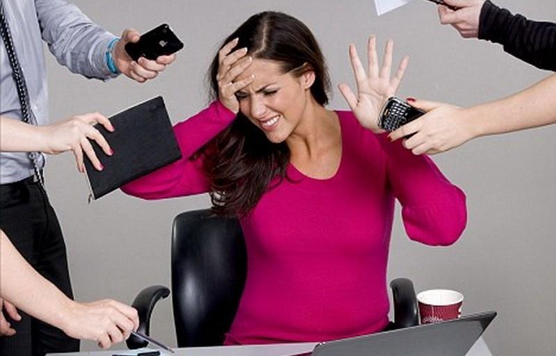Стараться как можно меньше подвергать себя стрессу