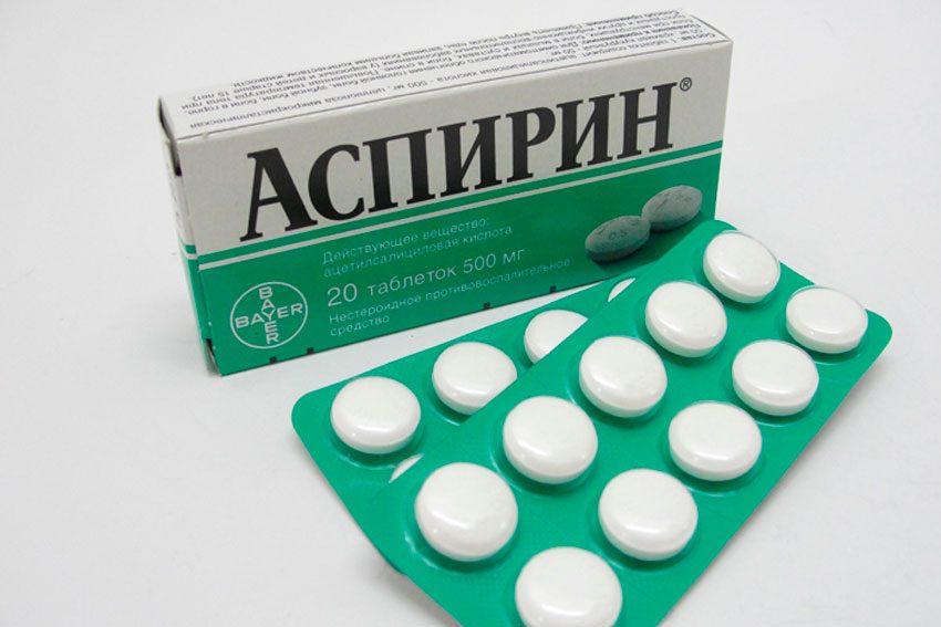 Аспирин в бодибилдинге