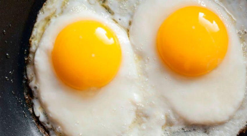 Как яйца влияют на уровень холестерина