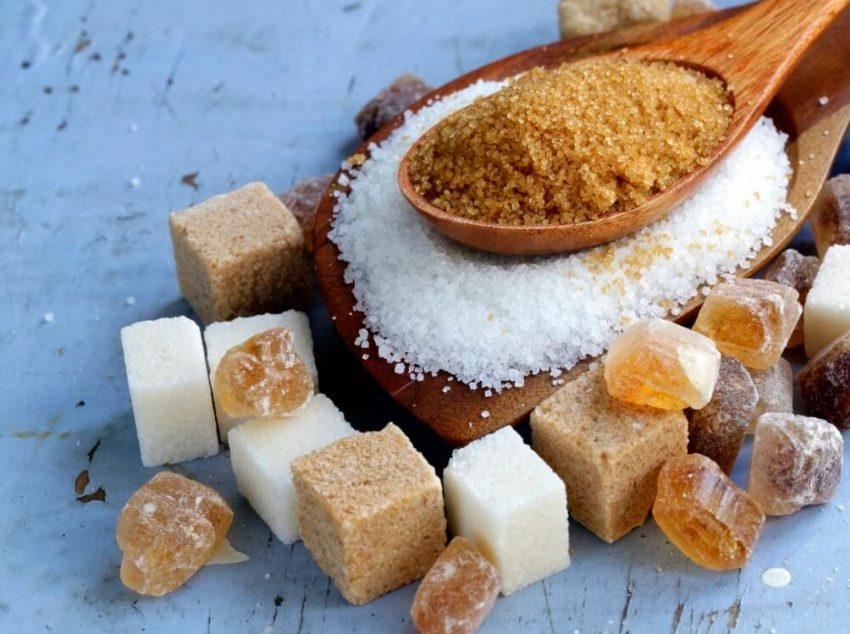 Какой сахар самый полезный