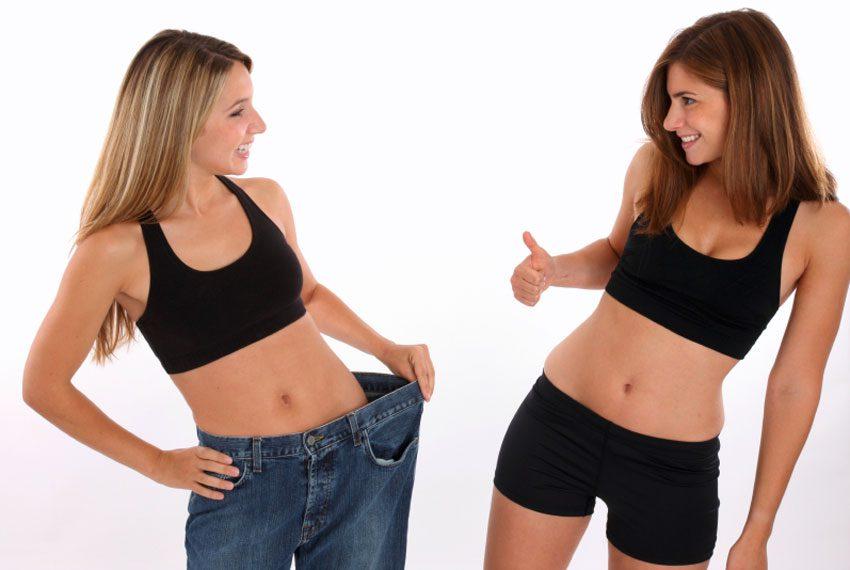 Самые эффективные тренировки для похудения