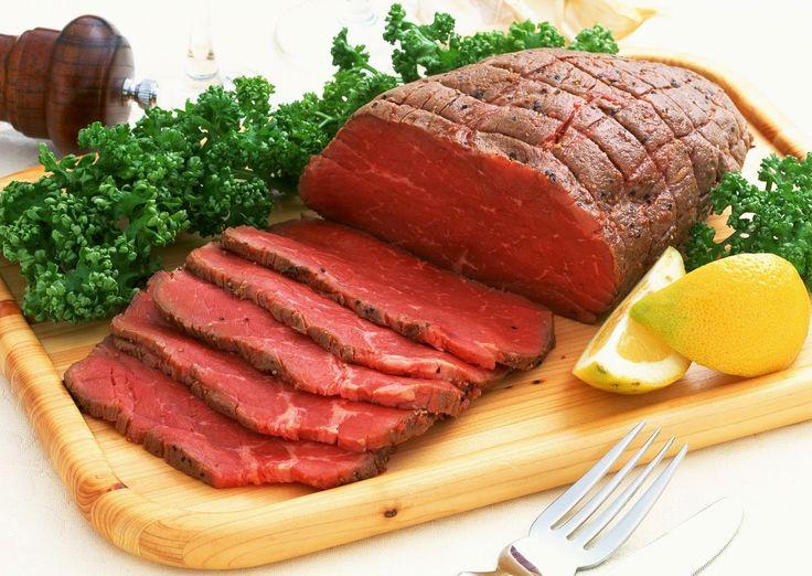Белки мяса таблица